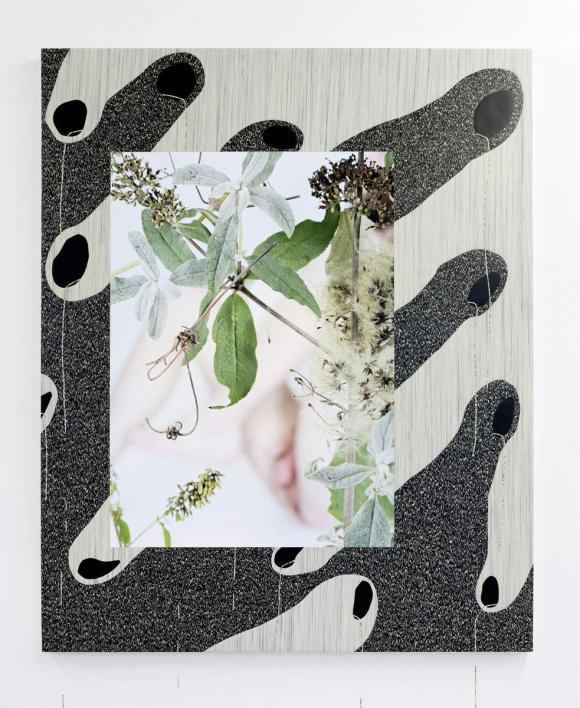 Aline Bouvy, Urine Mate 2, 2016 © Aline Bouvy und Albert Baronian Galerie, Brüss