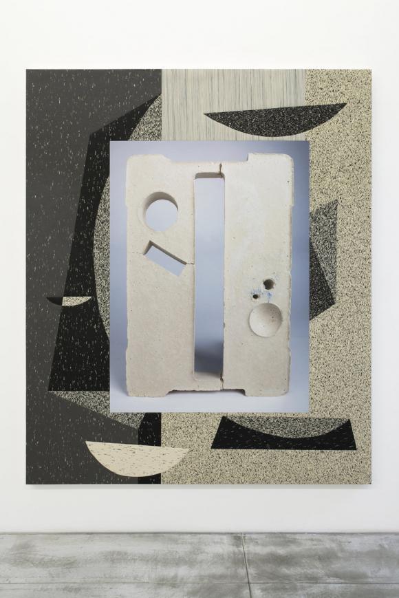 Aline Bouvy, Urine Mate 5, 2016 © Aline Bouvy und Albert Baronian Galerie, Brüss