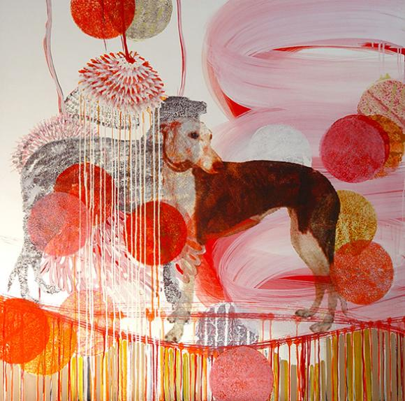 o.T., 2009 © Yvonne Schneider