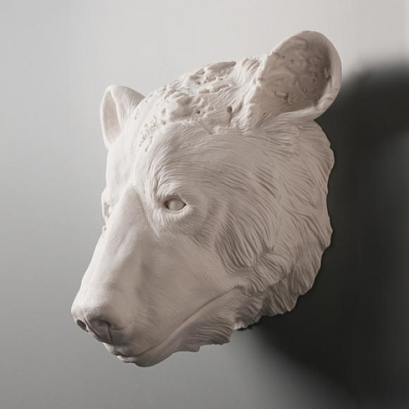 0nly you can prevent © Kate MacDowell, 2010