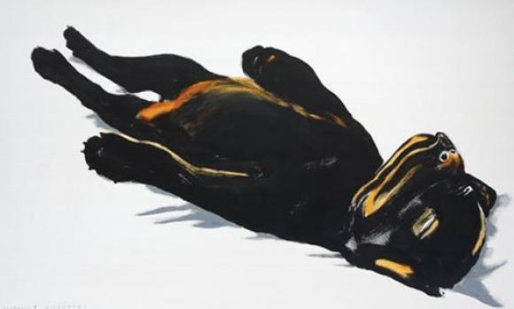 Titanilla Eisenhart: 'Mortimer', 2007