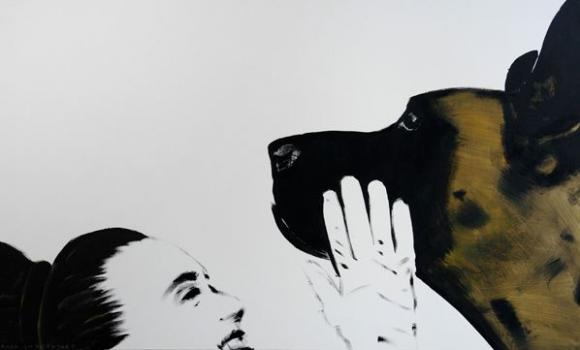 Titanilla Eisenhart: 'L'arrangement du jour', 2007
