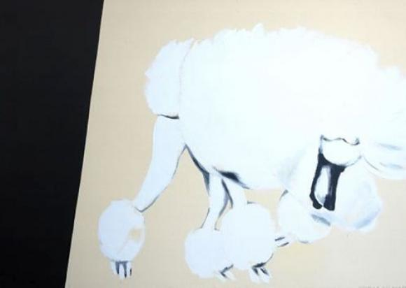 Titanilla Eisenhart: 'Buffalo Bob', 2007
