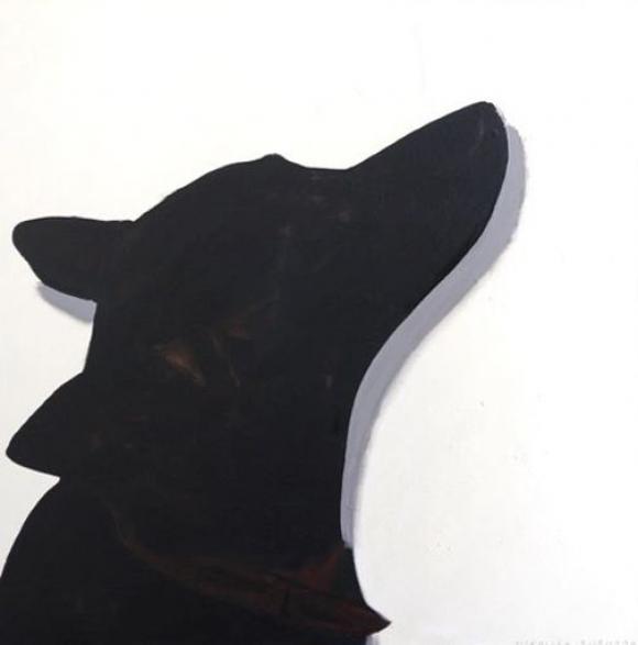 Titanilla Eisenhart: 'Afra Adalgard', 1999