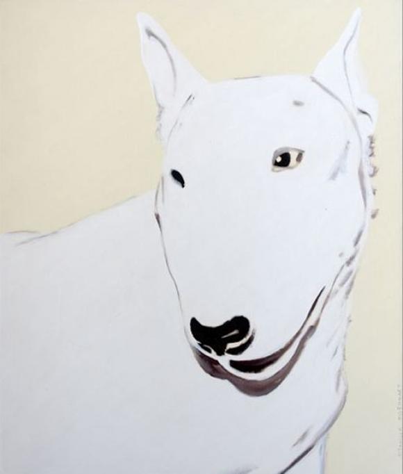 Titanilla Eisenhart: 'Elsa', 2003