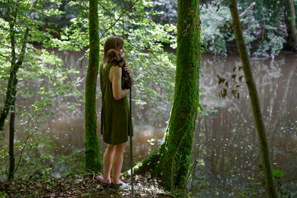 Silver River, 2014 © Elina Brotherus