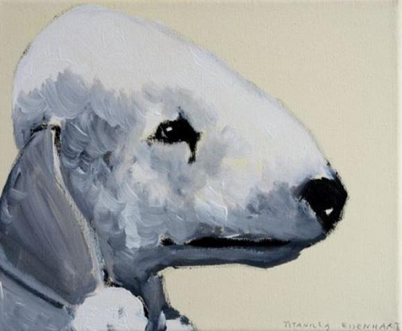 Titanilla Eisenhart: 'Ewald', 2003