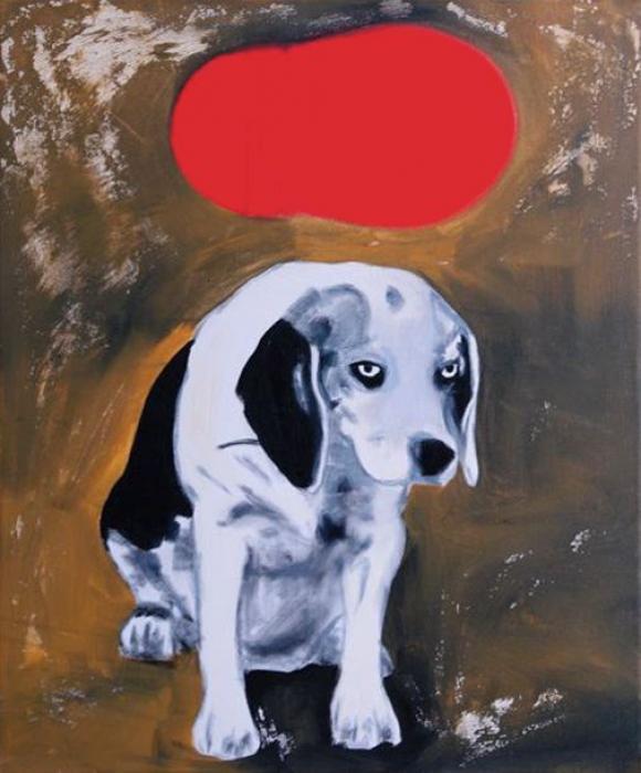 Titanilla Eisenhart: 'Silvie und die Wolke des Grauens', 2004