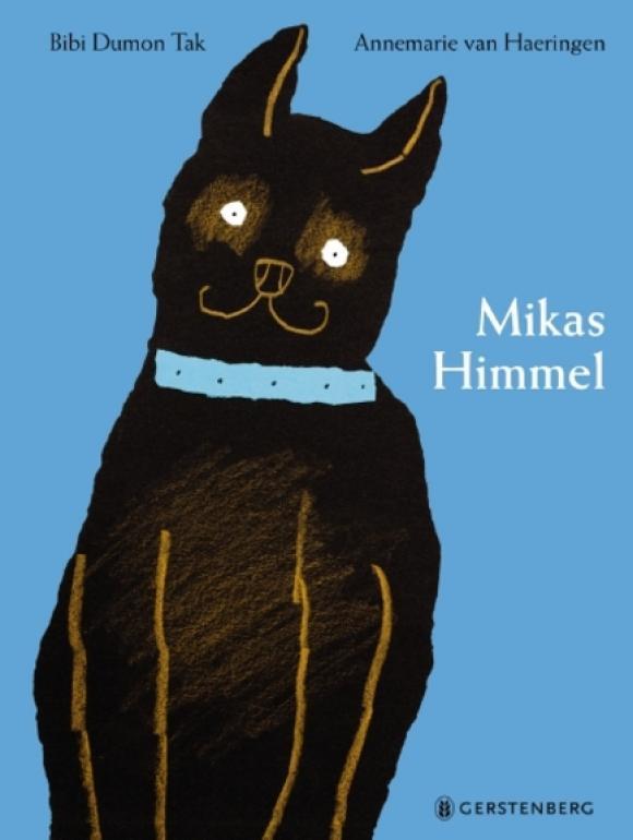Cover von Mikas Himmel