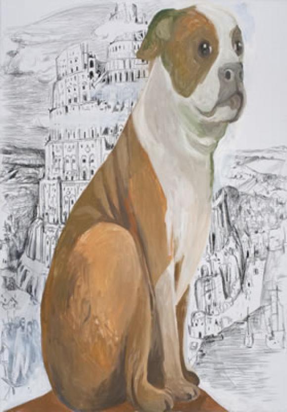Alois Mosbacher, Bruegel, 2012