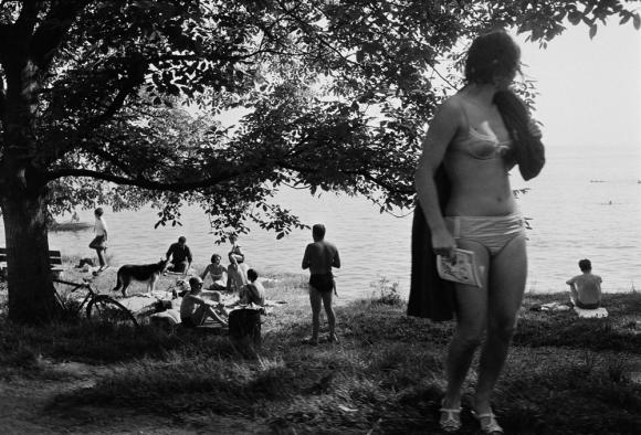 Bodensee, 1967 © Joel Meyerowitz