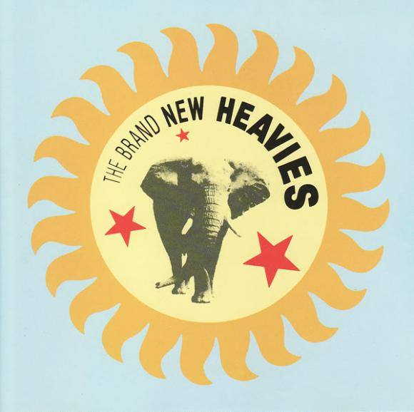 The Brand New Heavies