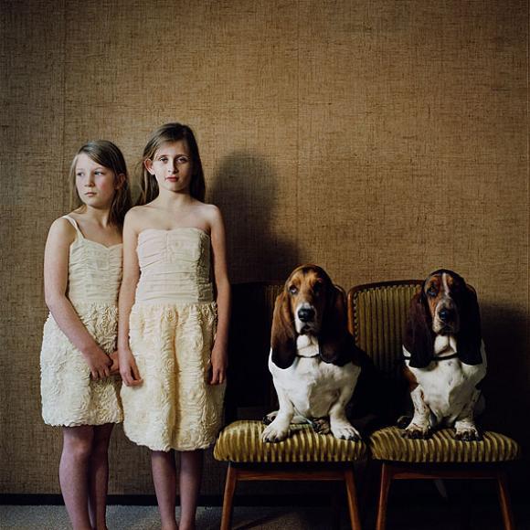 o.T., 2012 © Hellen van Meene
