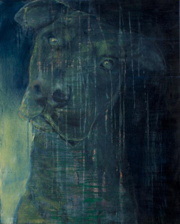 Cage (Nicolas), 2012 © Margit Platny