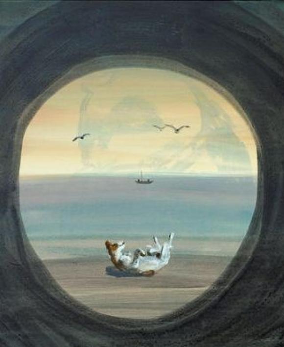 Cony Theis - Horizont 2, 2010