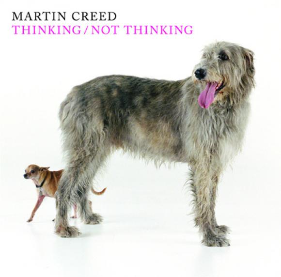 Martin Creed, Cover, 2011