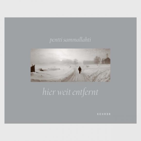 Pentti Sammallahti, Cover