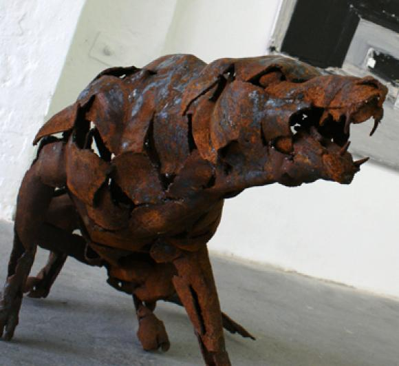 Dana Meyer, Brutus, 2010