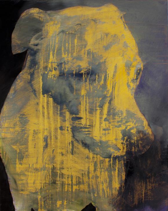 Debussy (Claude), 2012 © Margit Platny