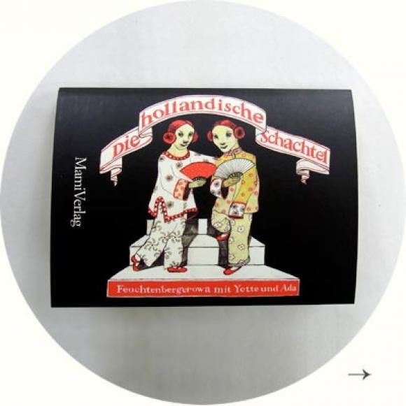 Feuchtenbergerowa, Die hollandische Schachtel
