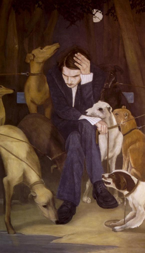 Dogs, 2002/03 © Christer Karlstad