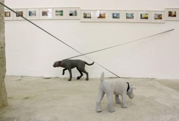 Maria & Natalia Petschatnikov, Dogs, 2011