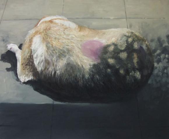 Eduardo Berliner, Labrador, 2009