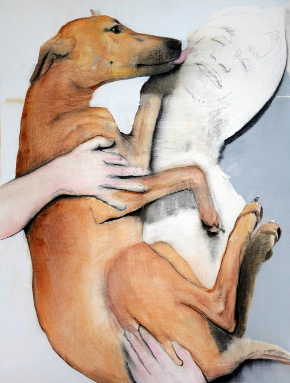 Fantastic Dog! 5 © Dario Moschetta