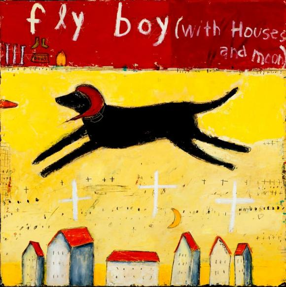 Fly Boy © Mary Scrimgeour