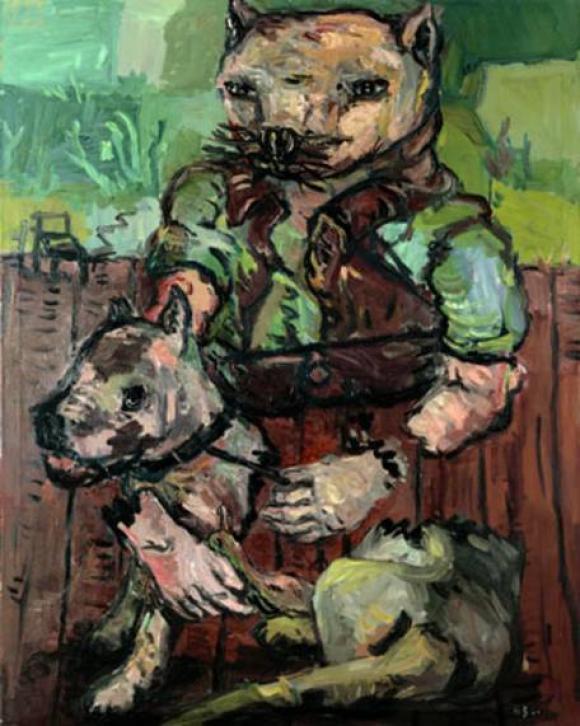 Katzenkopf, 1966-1967