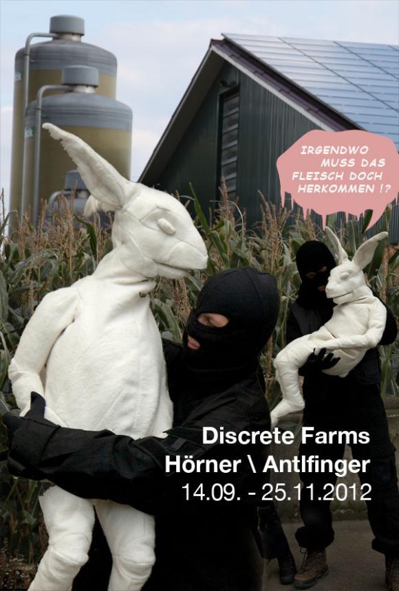Hörner/Antlfinger, Discrete Farms