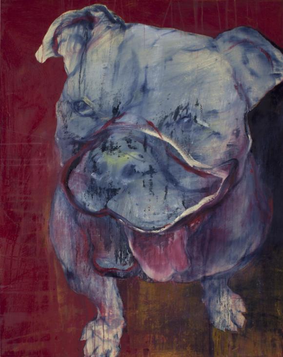 Hrdlicka (Alfred), 2012 © Margit Platny