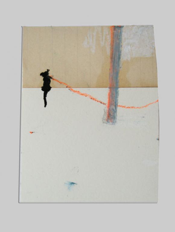 Ursula Bolck-Jopp, Hundeleben, 2007