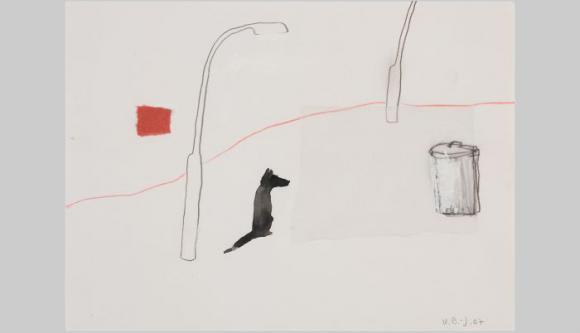 Ursula Bolck-Jopp, Hundstage, 2007