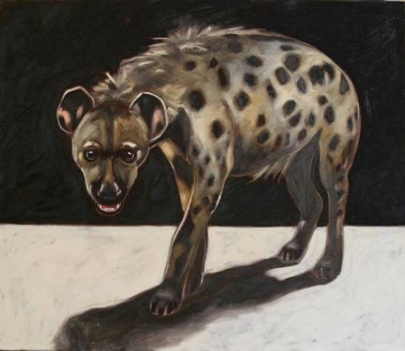 Hyäne 2 © Tobias Emskötter