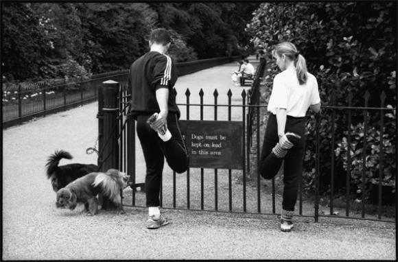 Hyde Park @ Matt Stuart