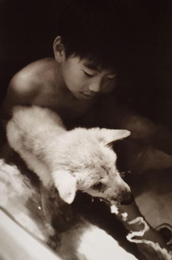 Akihiro Furuta, Son & Olddog