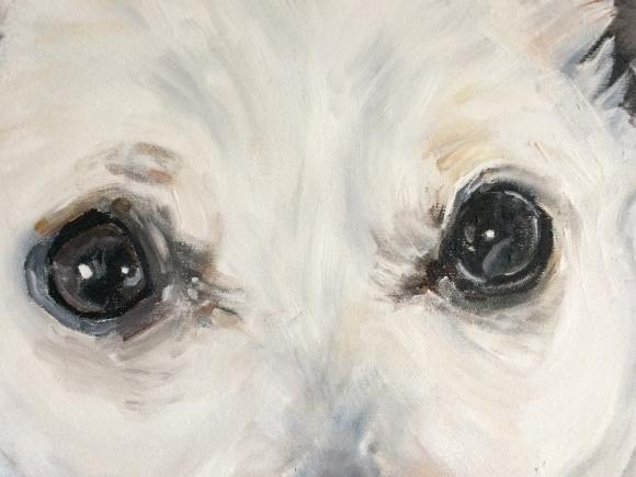 Lise, Detail © Petra Hartl