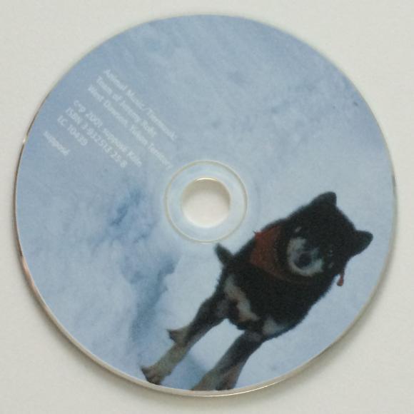 CD Tiermusik