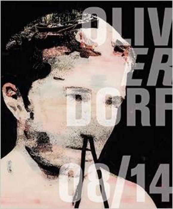 Cover Oliver Dorfer 08/14