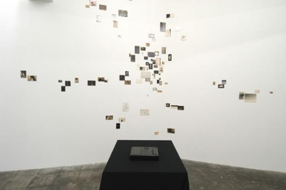 Installationsansicht, 2006 © Mizuma Art Gallery