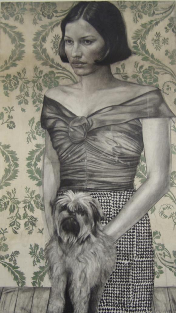 Jenny Scobel, Muff, 2008