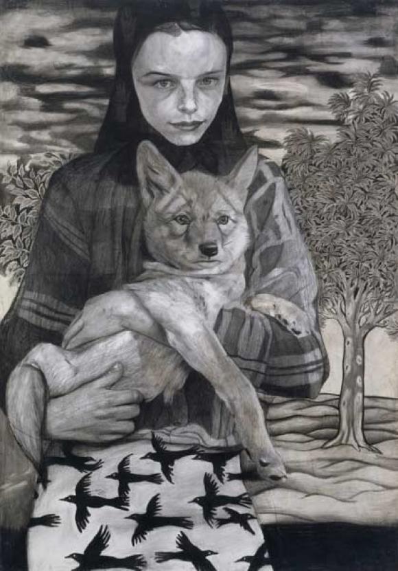 Jenny Scobel, o.T., 2003