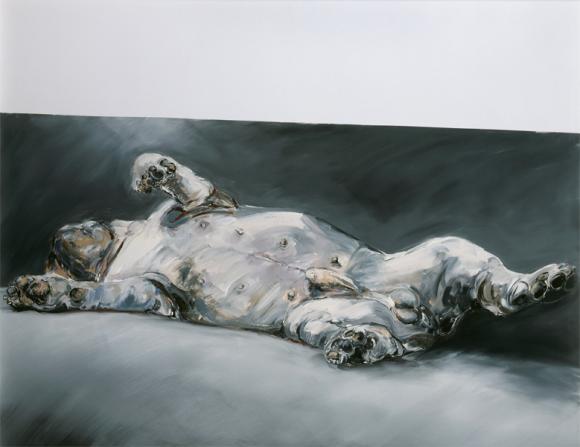 Philippe Pasqua, John, 2005
