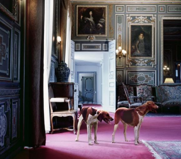 Karen Knorr, In Search of the Marquess