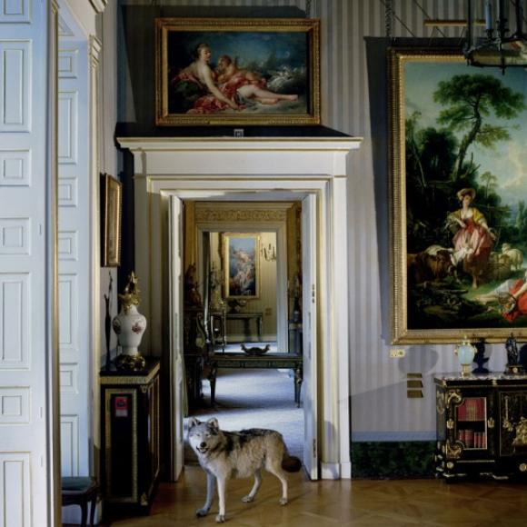 Karen Knorr, Where Have All the Sparrows Gone