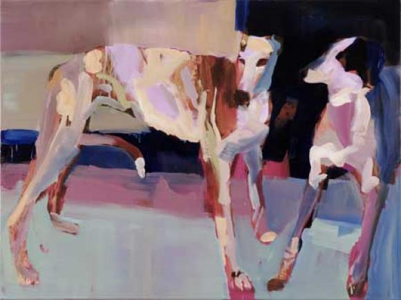 Kitchen dogs, 2008 © Nick Bodimeade