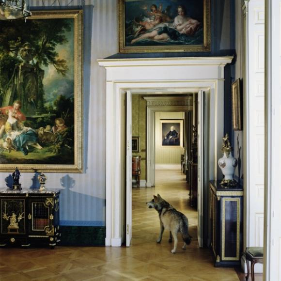Karen Knorr, Looking for Arcadia