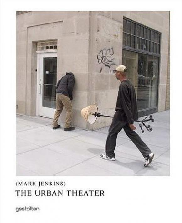 Mark Jenkins, The Urban Theater