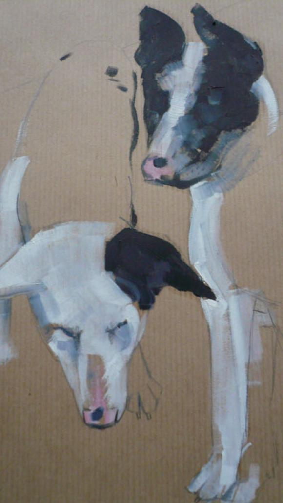 Milly and Molly © Sally Muir